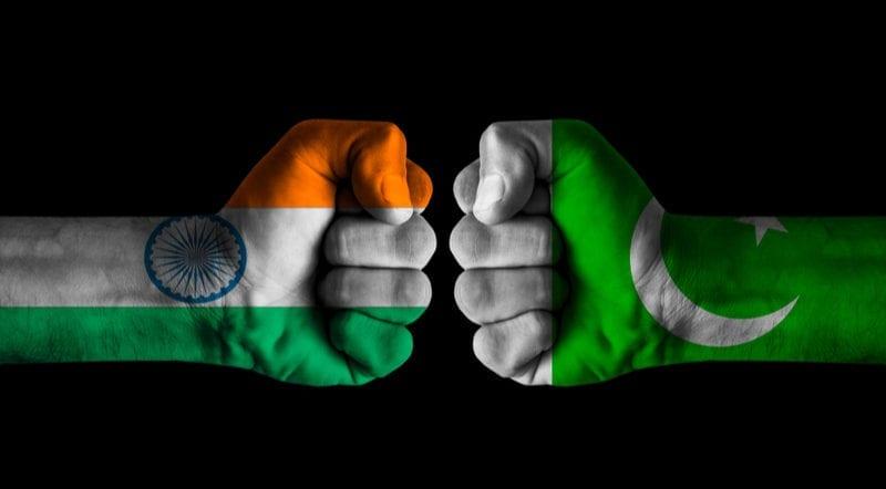 LoC violation: ISPR DG keeps press meeting, debunks India's claims