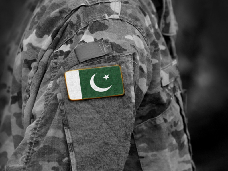 Director General ISPR :Only Wing Commander Abhinandan in Pakistan Army's custody