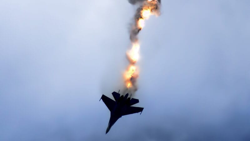 Pakistan stuns India, downs two IAF aircraft