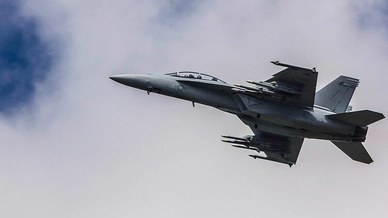 New lethal missile tested Successfully