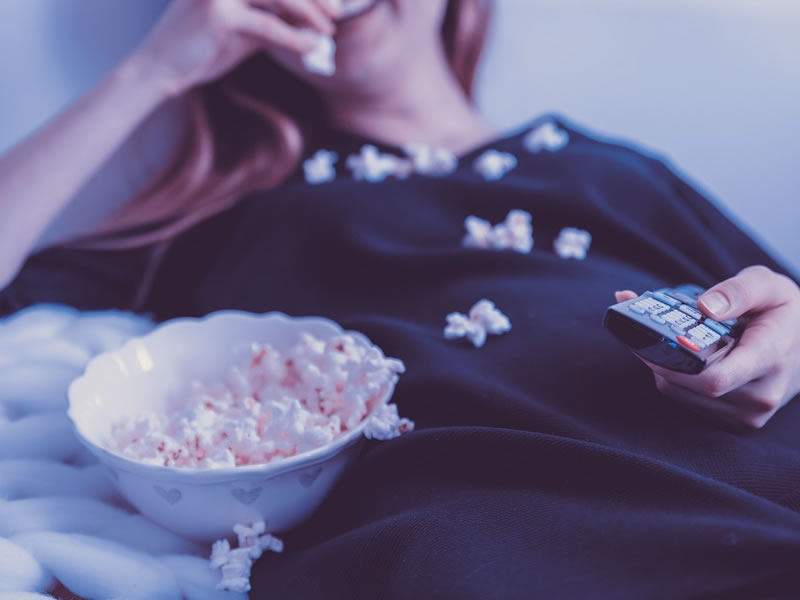 How TV and breakfast may affect heart health