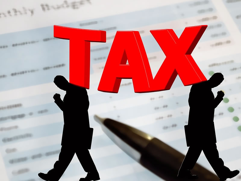 Double taxation will major impediment to economic growth