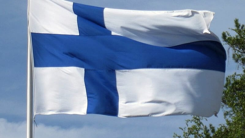 UN: Finland tops world happiness rankings
