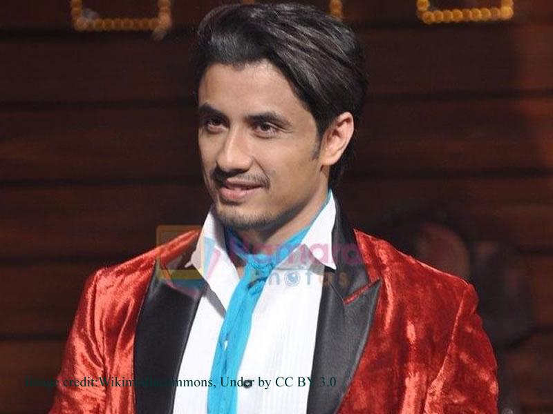 Ali Zafar has got Music Icon Award by Shaan-e-Pakistan