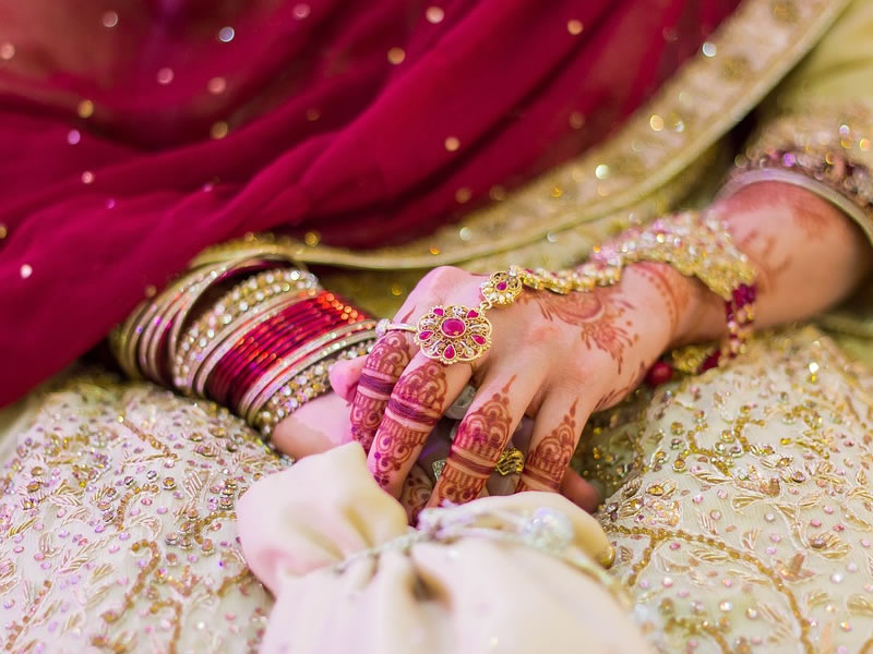 PML-N MNA submits decision to ban dowry in Punjab Assembly