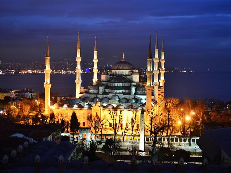Pakistan Includes Turkey in visa-free travel list