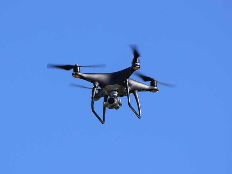 Pakistan shoots down Indian 'spy' drone