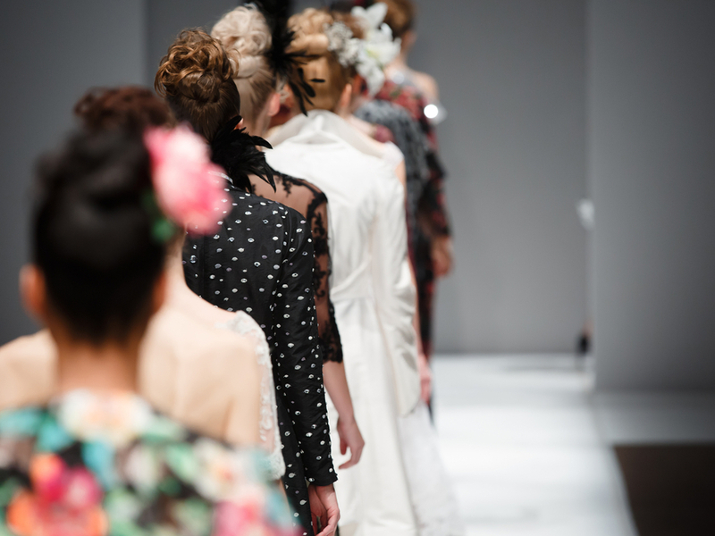 Fashion Pakistan Week '19 starts from March 12