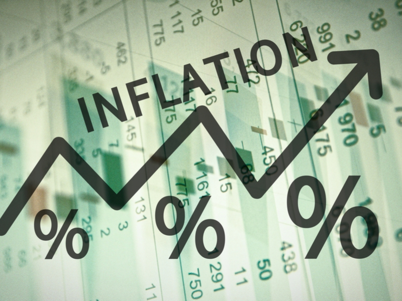 Buisness: Inflation increased to 8.2pc in February