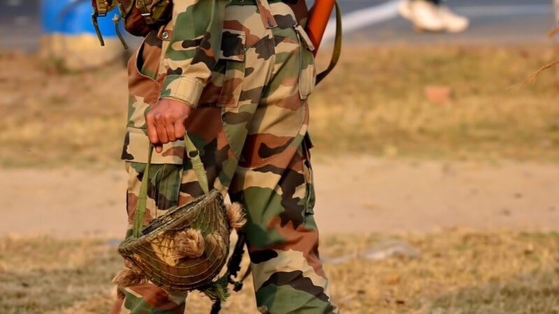 Indian military officials failed to  provide satisfactory explanation