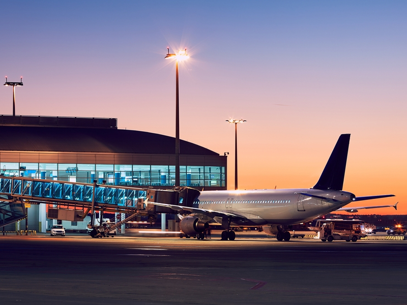 UAE flights to Lahore restart operations