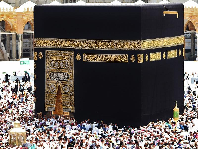 Pakistan, Saudi Arabia decide to accelerate work towards 'Road to Makkah Project'