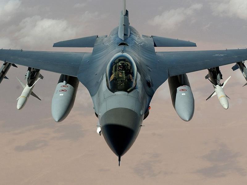 US: India's declare of shooting down Pakistan's F-16 false