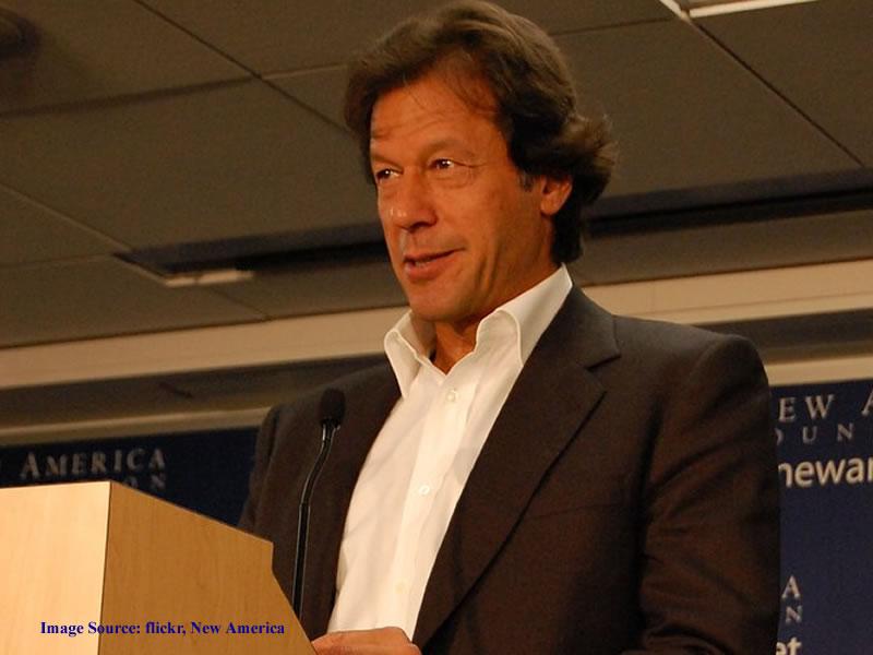 Prime Minister Imran Khan visit to Jamrud stadium