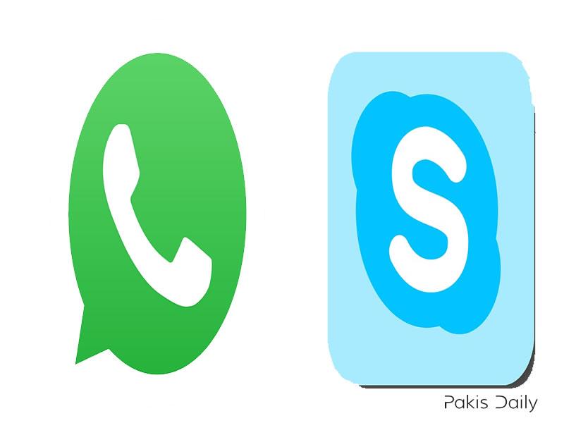 Fresh debate to ban WhatsApp, Skype in UAE