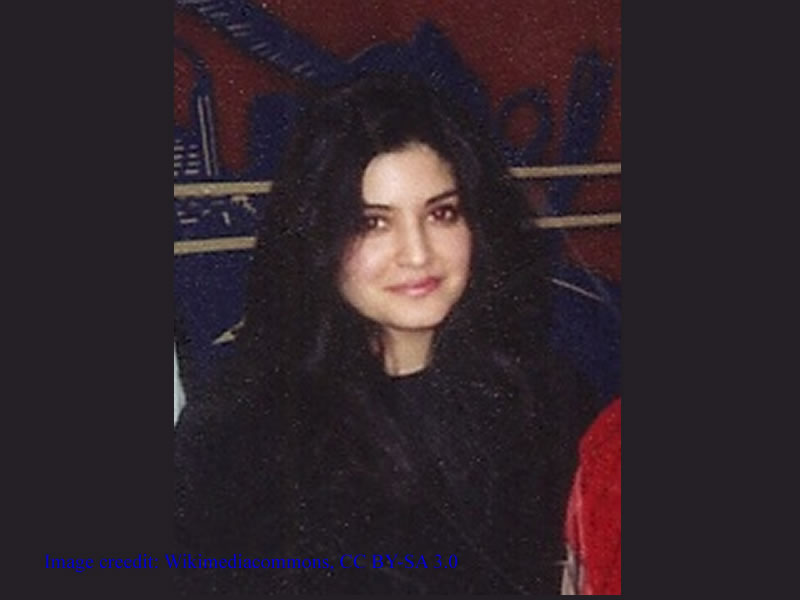 Remembering Pakistan's 'pop queen' Nazia Hassan on 54th birthday