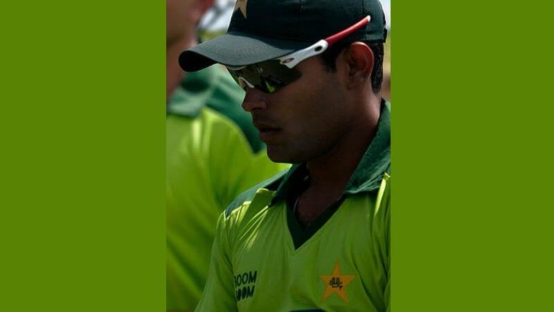 Umar Akmal
