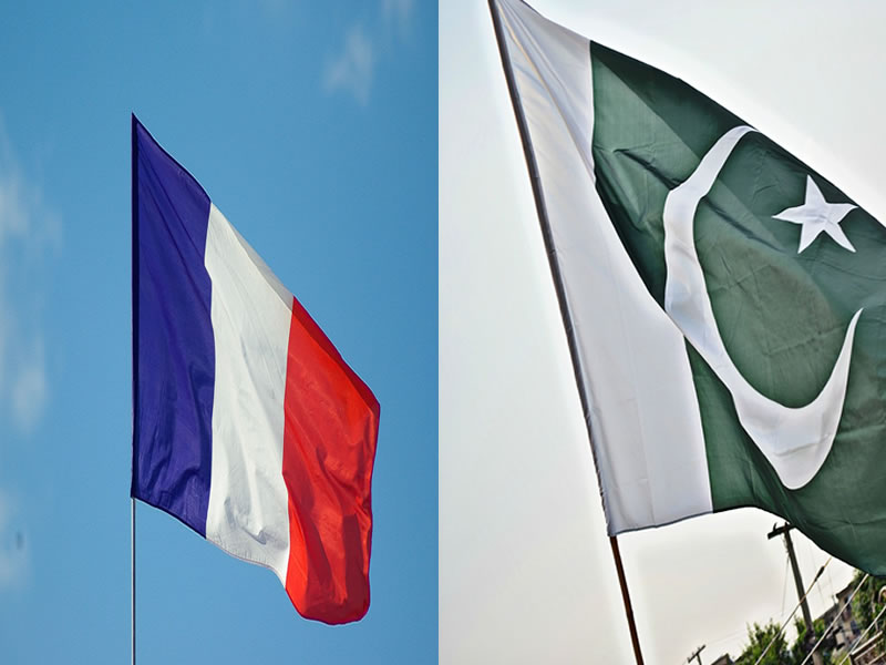 Delegation of twenty French companies to see Pakistan from April 8 to 11