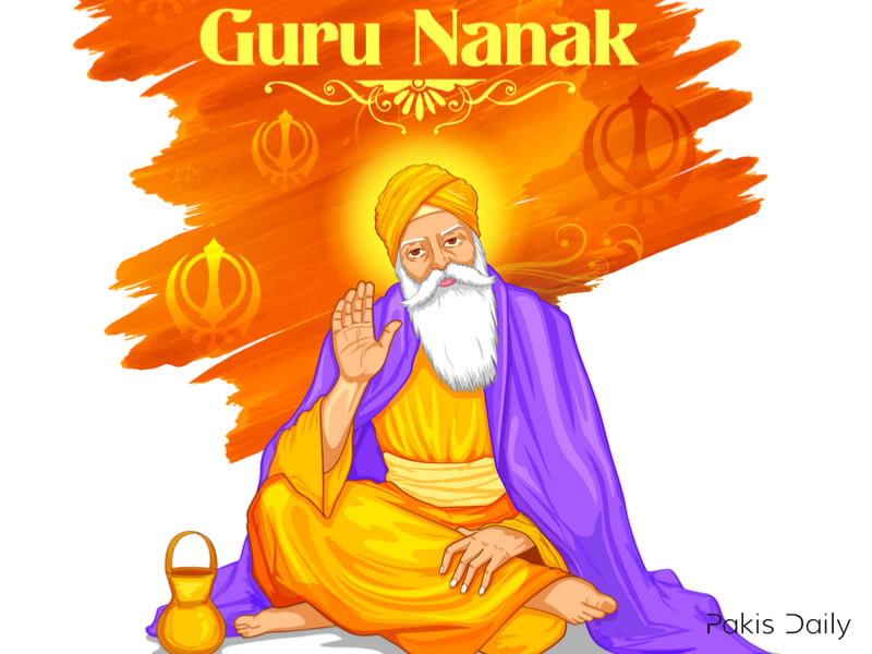 First 'Guru Nanak Sacred Forest' in Pakistan