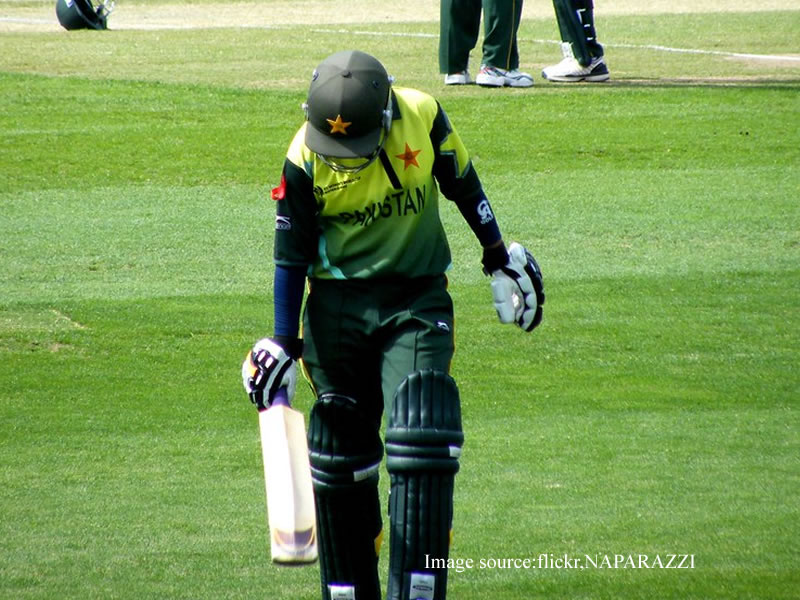 PCB decides not to permit cricketers to have their families along during the World Cup