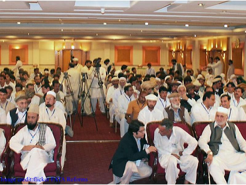 National Assembly split on development of 2 modern provinces