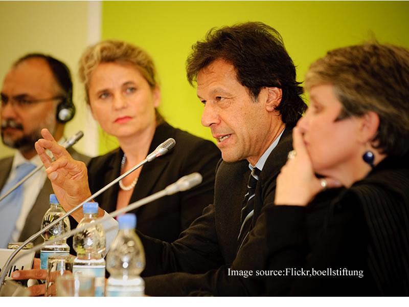 PM Imran to Opening Naya Pakistan Housing Programme At Islamabad