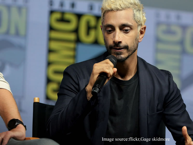 Muslims require extra non-Muslim allies, says Riz Ahmed