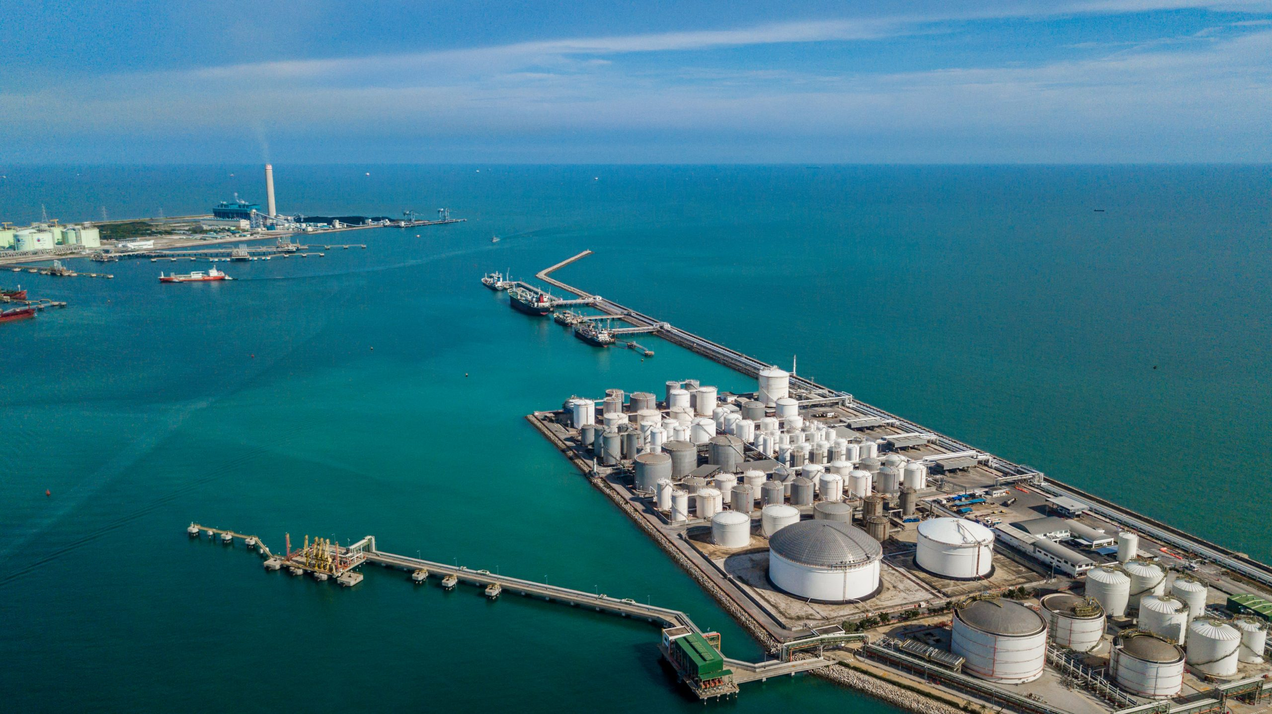 $551m capacity Signed with ITFC for fuel Imports