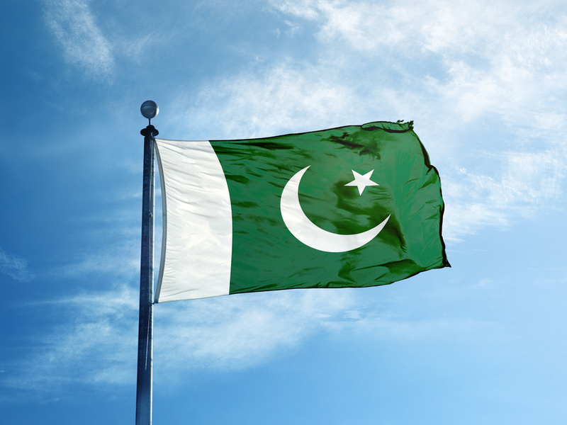 Pakistan's new Foreign Secretary Sohail Mahmood