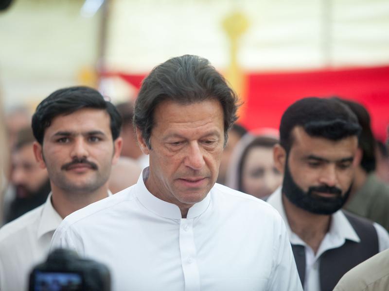 PM Imran Khan addresses Shah Mehmood Qureshi, Jahangir Tareen situation