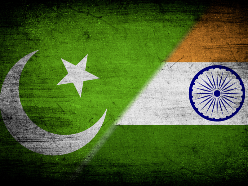 Pakistan sees attack plot, India refers it preposterous