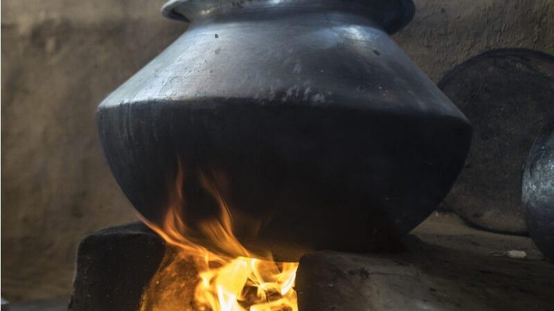 tandoor- oven