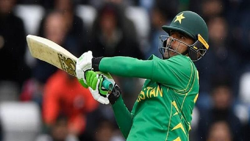 Pakistan v South Africa - ICC Champions Trophy