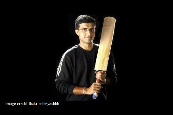 Pakistan certainly one of the favorites, declares Ganguly