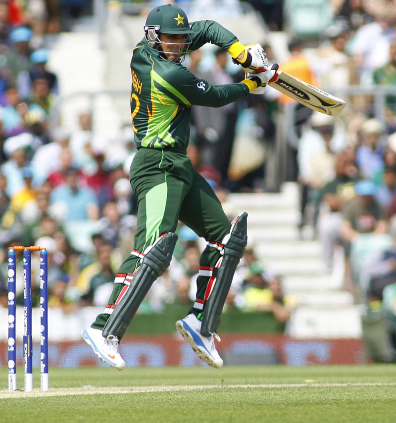 Pakistan's 150kph youthful with World Cup in his points of interest