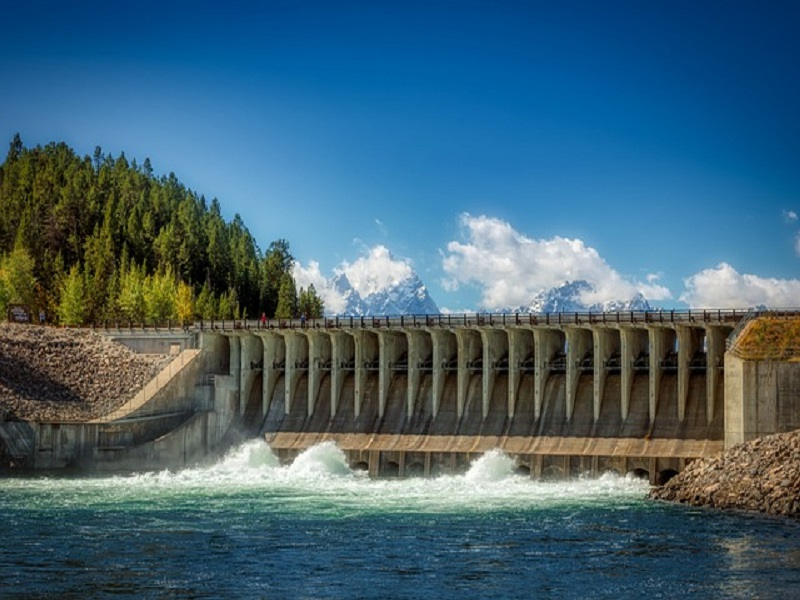 Pakistan rated third perfect in hydel energy development