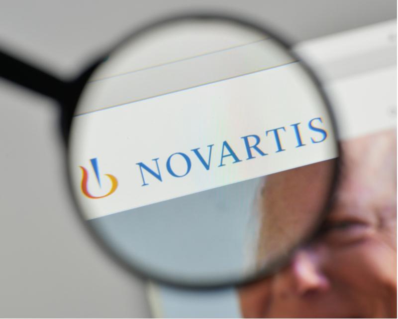 Novartis will get US confirmation for $2 .1 million gene treatment