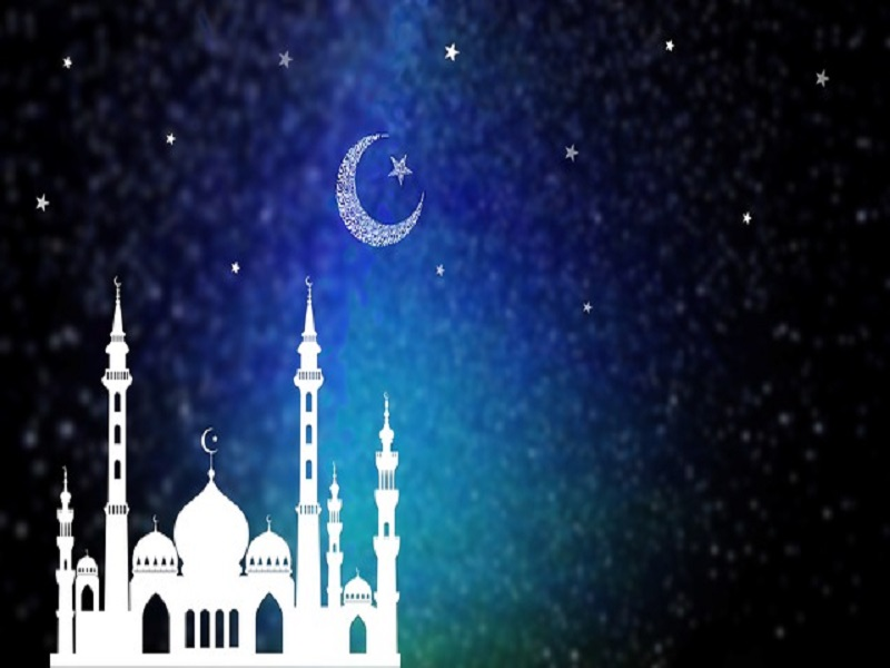 Ramazan starts the next day, in areas of KP in the present day