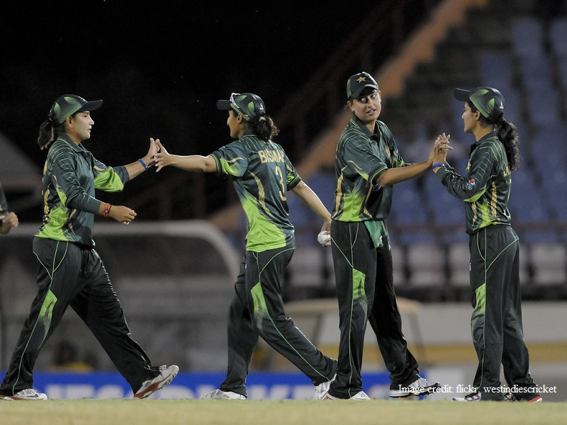 Mir's final-over heroics seal win for Pakistan Females over South Africa