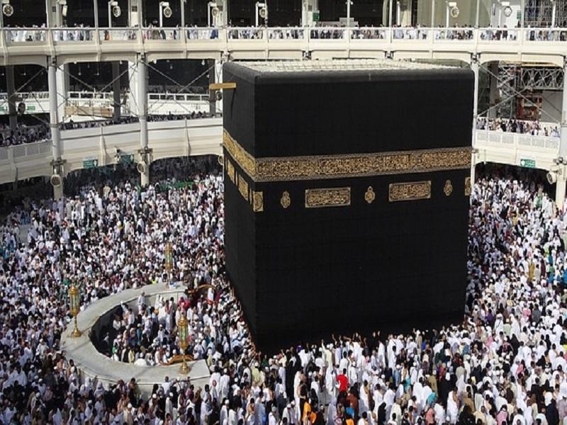 Documentary relating Masjid Al Haram lastly premieres in Pakistan