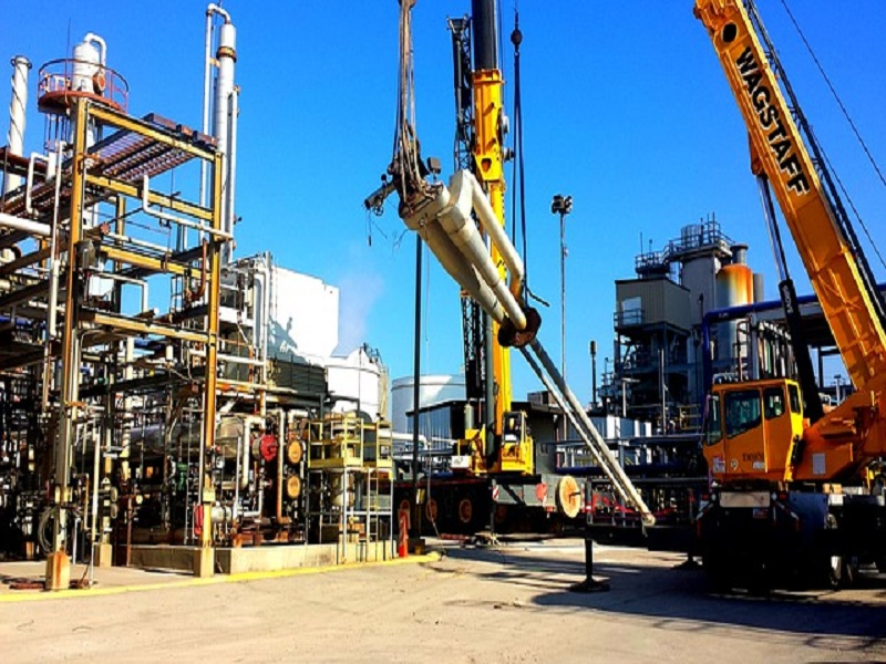 Iraq offers $53bn task with ExxonMobil, PetroChina