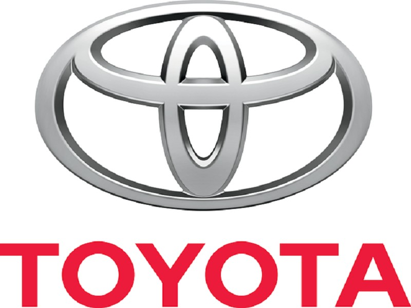 Toyota once a year net income falls by a quarter