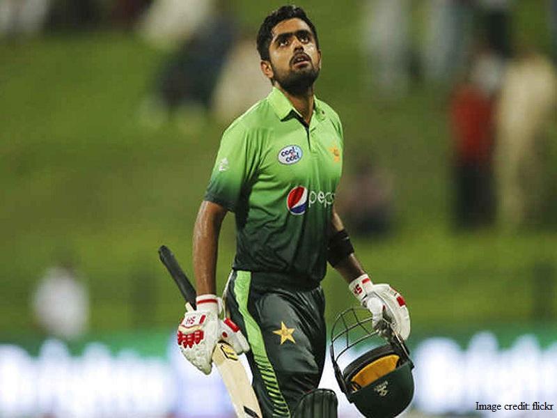 ورلڈ کپ ہیرو بابر اعظم کہتے ہیں کہ ایمان پاکستان کے لئے اہم ہے