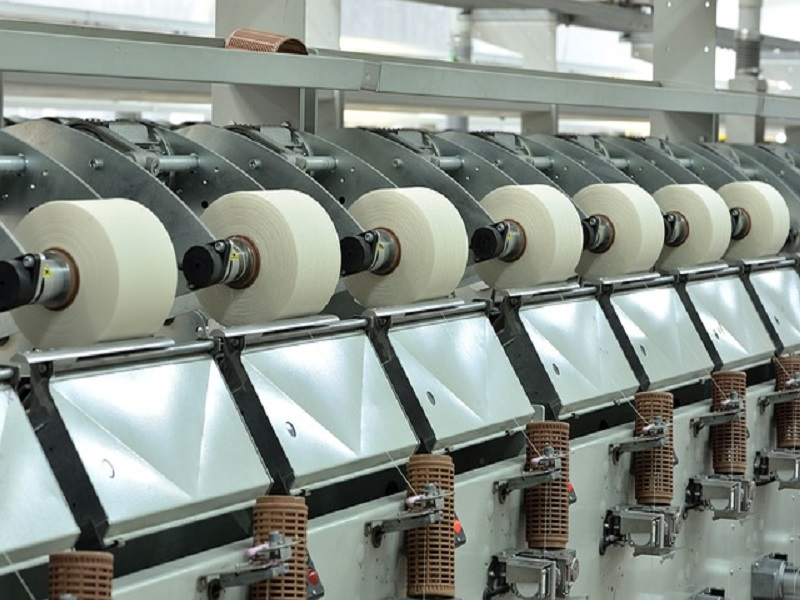 Government's local sales claim turns out to be false as the Textile Industry rejects claims.