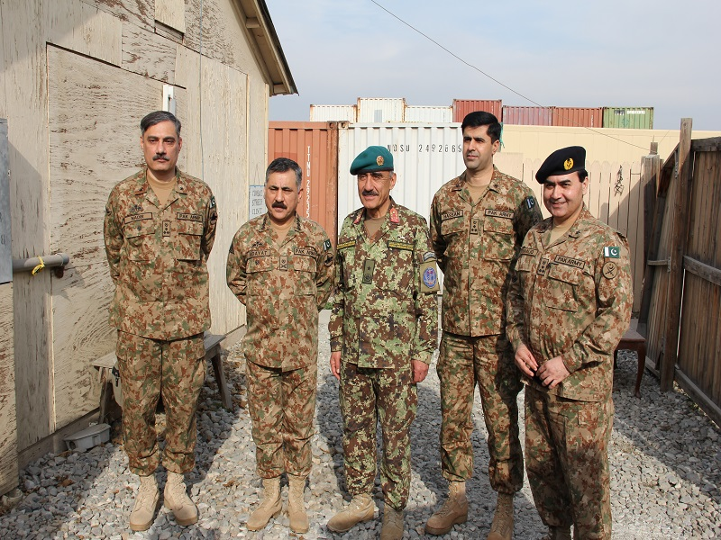 Pak Army Victorious  in International Military Drill Competition yet again
