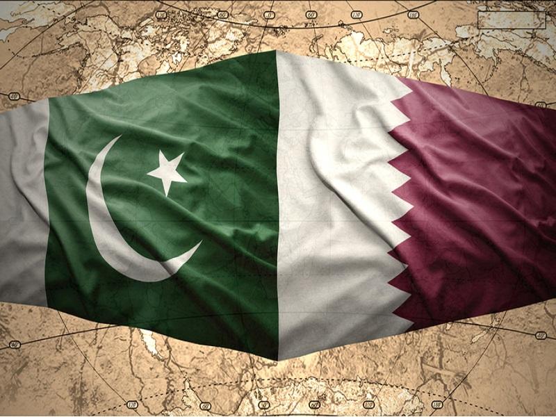 قطر میں سرمایہ کاری کرنے کے وعدے میں شک ہے