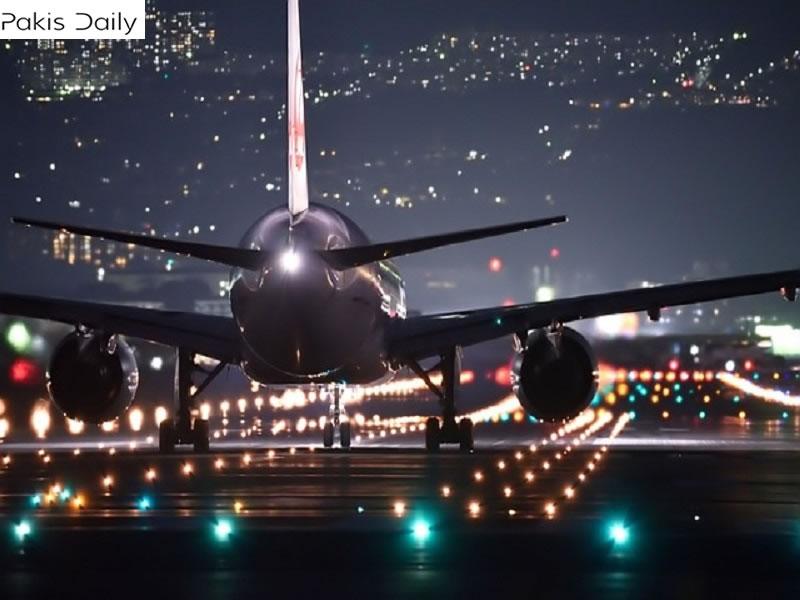 وزارت کا کہنا ہے کہ، ہوائی اڈوں کو جلد ہی امریکی ایئر لائنز کے لئے صاف کیا جائے گا