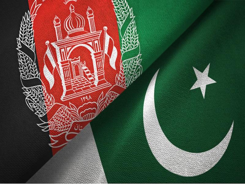 اقوام متحدہ کے سفیر افغان امن عمل میں پاکستان کا کردار ادا کرتے ہیں