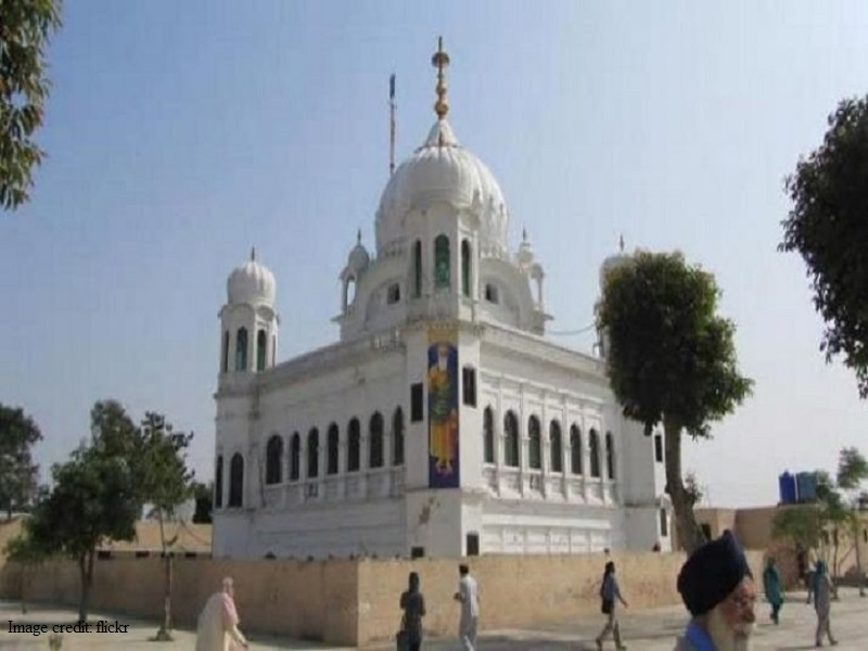 کارتر پور کوریڈور: بھارت، پاکستان تکنیکی صلاحیتوں کو حل کرتی ہے
