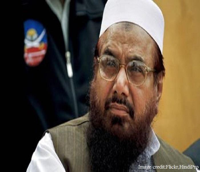 حافظ سعید نے لاہور ہائی کورٹ میں دہشت گردی کے مالیاتی معاملات کو چیلنج کیا